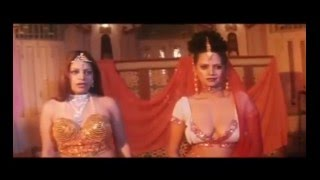 B-Grade Actress Sapna Cleavage Show - Kaam Jwala - kamasutra spoof - All scene