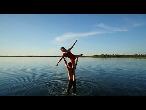 Танец Любви. Уалитбек и Амина