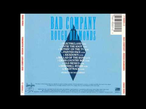 Bad Company - Downhill Ryder