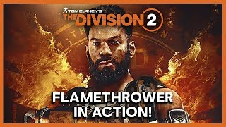 Tom Clancy's The Division 2: Firewall Specialization Livestream | Ubisoft [NA]