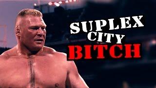 PFV - Suplex City, Bitch!