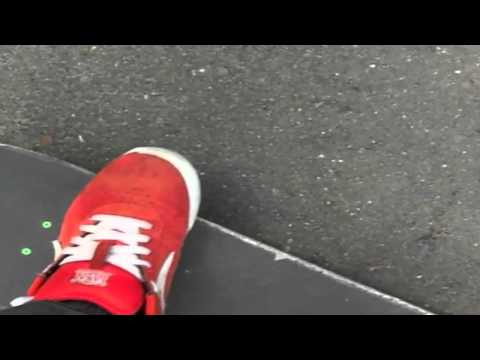 Skateboard Trick Tips: How To Boardslide