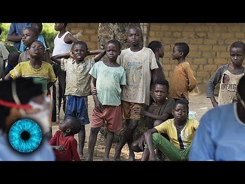 AKTUELL Ebola im Kongo wieder ausgebrochen - Clixoom Science & Fiction