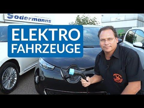 Ratgeber Handicap#7 - E Fahrzeuge für Menschen mit Handicap