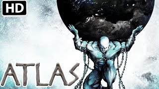 El mito de Atlas, el titan condenado - Sello Arcano - MITOLOGÍA GRIEGA