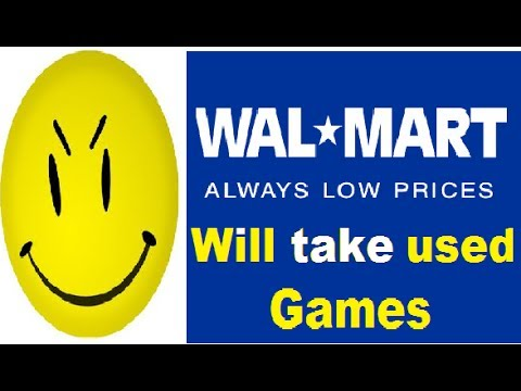 Walmart will take Used Game Trade-Ins.The Xbox One Loses Marc Whitten. EA