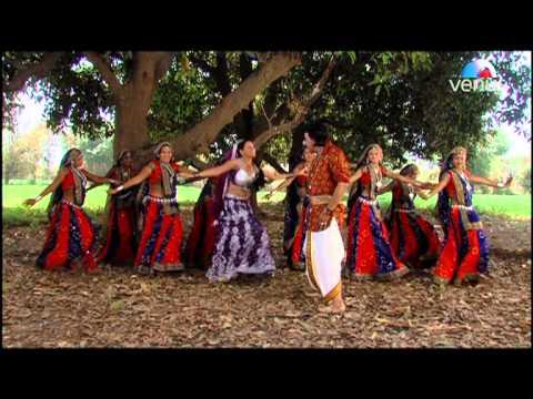 Hey Wagi Re Sharnayu Manma (Vidhata - Gujarati Film)