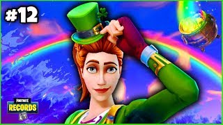SAINT PATRICK'S DAY | Fortnite Daily Funny Moments Ep.12 (Fortnite Battle Royale Best Moments)