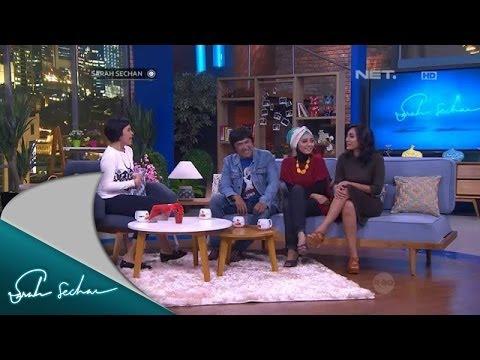 Serunya Keluarga Ikang Fawzi video
