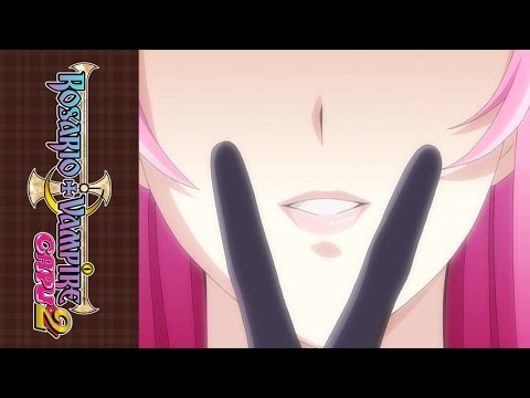 Rosario + Vampire Capu2 Official Clip - Discoteque video