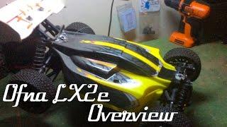Ofna Ultra LX2e Overview