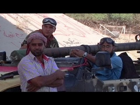 Libyan govt forces claim to control half of Sirte