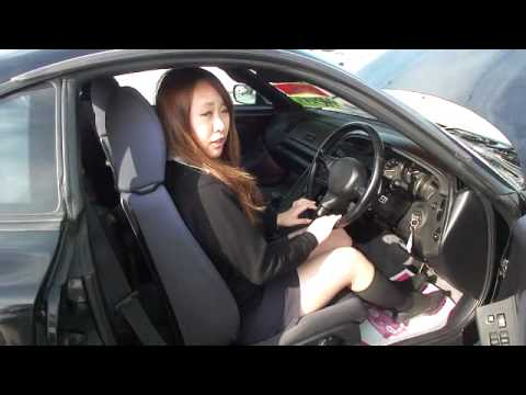 トヨタJZA80スープラRZ6速エアロ付き千葉県カーショップライズ千葉店