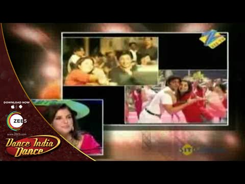 Did Little Masters June 04 '10 - Farah Khan Special video