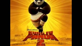 Kung fu Panda 2 Soundtrack- Zen Ball Master/My fist Hungers For Justice