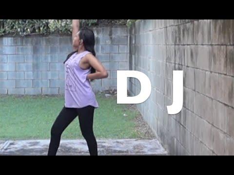 Movie: Hey Bro | DJ Song Dance Cover