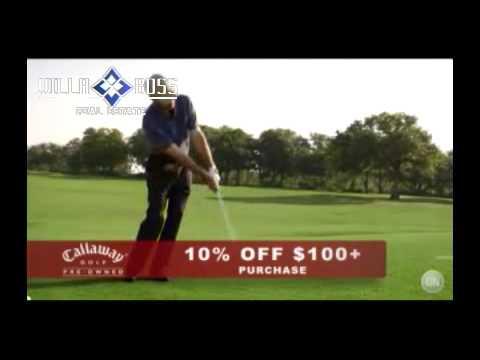 Hướng dẫn cách chơi golf đúng 1