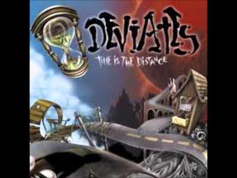 Deviates - So I Become