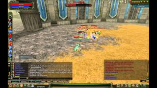 Knight Online Atlantis RichardRamirez and  PauLNelson vs movie