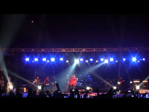 Mohit Chauhan - Chiso Chiso Hawa (Live in Nepal)