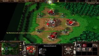 Warcraft 3 TFT - Survival Chaos #26