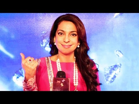 Sony Pal announces Juhi Chawla as the Face of the channel