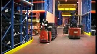 Deldo Company Movie - Polish