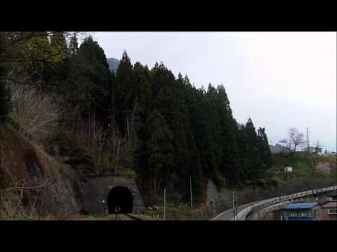 神岡鉄道 Gattan Go ガッタンゴー HD