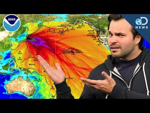 Fukushima Radiation: What You've Heard are LIES!