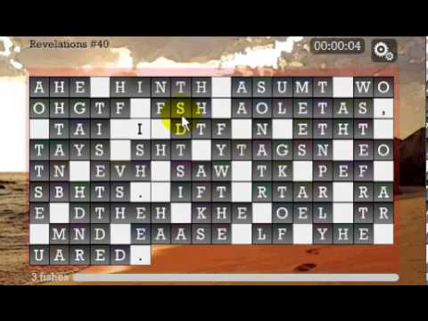 WORD PUZZLE for CHRISTIAN SOUL APK Cover