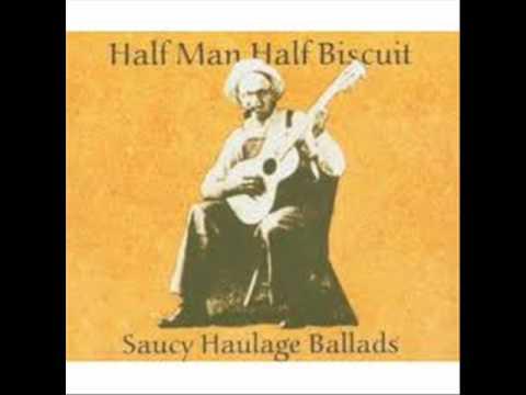 Half Man Half Biscuit - It Makes The Room Look Bigger