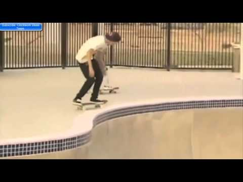 Aaron &quot;Jaws&quot; Homoki Skate Compilation (HD)