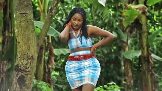 THE STRANGE DANCER THAT WON THE KINGS HEART 1 - 2018 Latest Nigerian African Nollywood Full Movies