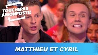 Quand Matthieu Delormeau et Cyril Féraud parlent coiffure !