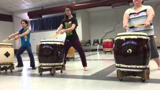 Oto-Wa Taiko Workshop