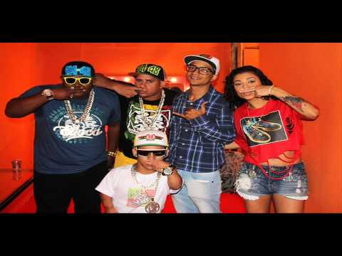 MC SHEVCHENKO E ELLOCO PART. MC MARCELLY SÓ MALOTE MÚSICA NOVA 2014