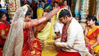 Smt Jonnalagadda Jyothi Vivaha Vedika | Jyothi Matrimony | 17.02.2018