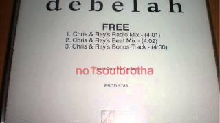Watch Debelah Morgan Free video