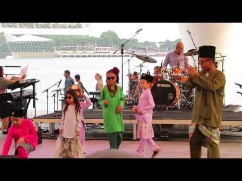 download lagu Pesta Raya 2016 - Ceria Si Cilik 1 gratis