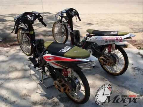 Mio Drag 150cc Style Mio Drag