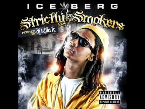 Yes Imma Smoker - Ice Berg video
