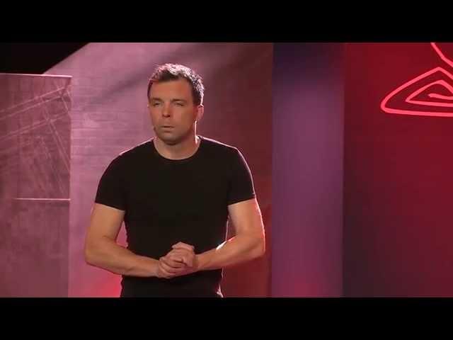 Kabaret Ani Mru-Mru - Poezja (Official HD, 2014)