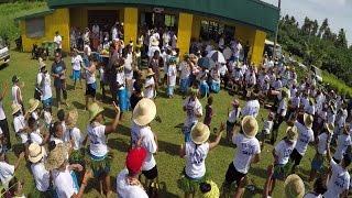 Aitutaki Koni Raoni 2017
