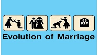 Was Marriage Invented?