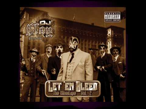 08. Shaggy 2 Dope - Letem Bleed Vol. 2 - Filthy