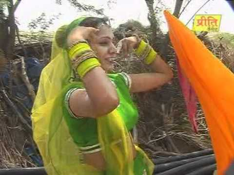 Chirmara Dala Char-Rajasthani Romantic Dance Video Song Of 2012...