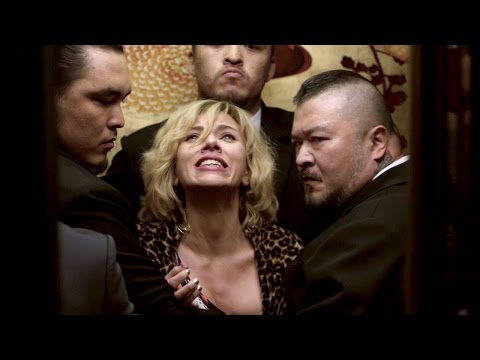 Sur le tournage de LUCY de Luc Besson [Making-Of]