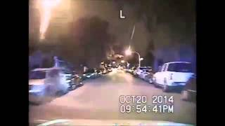 Scroll 4:48 Sweet Chariot Swings Low For Chiraq Nigger Laquan McDonald, 16 Pops From Po Po