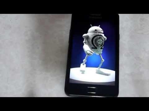 Android 4.2.2 Samsung Galaxy S2 Español MX]
