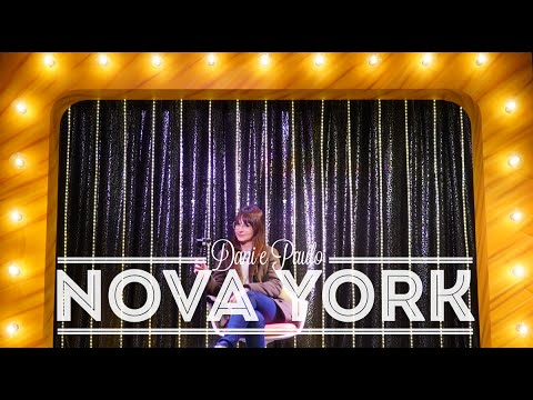 VIREI CANTORA SERTANEJA NO YOUTUBE SPACE NY | CREATOR SUMMIT NEW YORK | Dani Noce